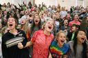 Photo Gallery: Pep Rally